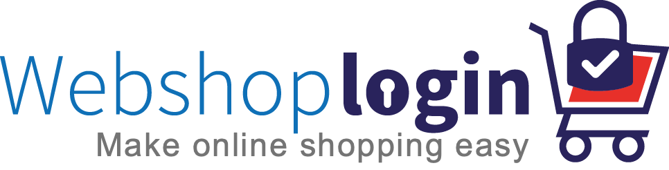 webshoplogin